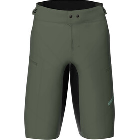 Zimtstern Trailstar Evo Short Homme, forest night/pirate black